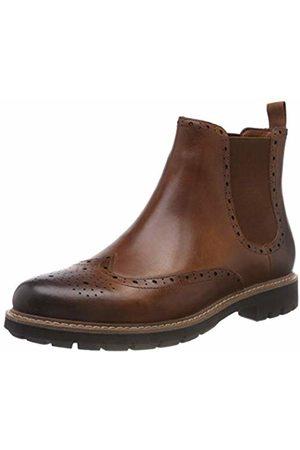 Clarks Men's Batcombe Top Chelsea Boots