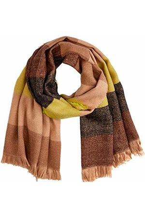 Scotch&Soda R´Belle Girl's Oversized Scarf in Soft Woven Quality