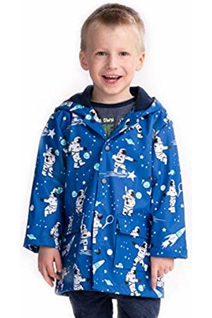 Hatley Boys Printed Rain Jacket