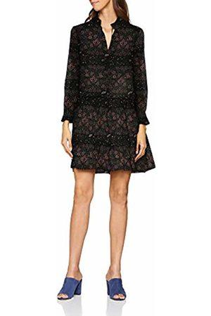 Great Plains Women's Speckled Flower Dress, (Winter Multi C)