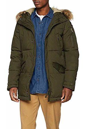 Schott NYC Men's LINCOLN18X Jacket