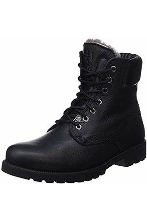 Panama Jack Men's Panama 03 Igloo Combat Boots