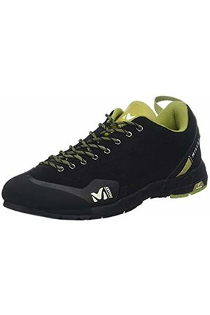Millet Unisex Adults' Amuri Leather Climbing Shoes ( /Noir 000)