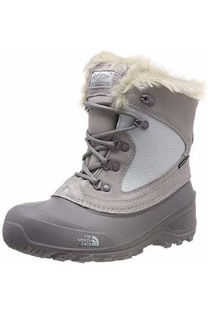 The North Face Unisex Kids' Shellista Extreme Snow Boots (Foil /Ice 5sv)