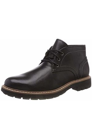Clarks Men's Batcombe Lo Chelsea Boots ( Leather -)