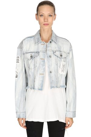 Daggerz Jacket Broadcast Denim Jacket
