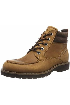 Ecco Mens Ankle Boots Size: 7.5 UK