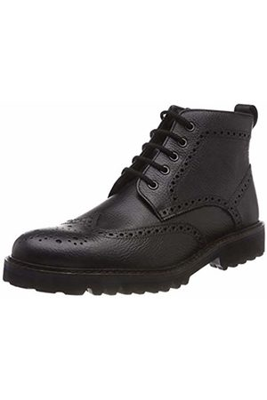 Sioux Mens Ankle Boots Size: 9 UK