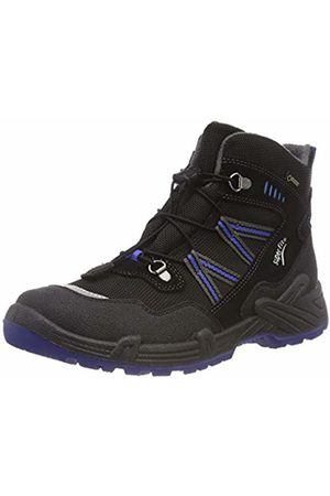 Superfit Boys Snow Boots - Boys' Canyon Snow Boots, (Schwarz/Blau 00)