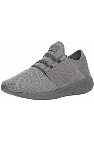 New Balance Men's Fresh Foam Cruz v2 Knit Trainers