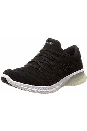 Asics Women's Gel-kenun Knit Mx Running Shoes 001