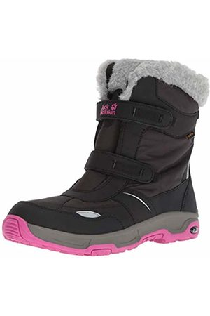 Jack Wolfskin Girls' S Snow Flake Texapore High Rise Hiking Shoes