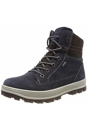 Superfit Boys' TEDD Snow Boots, (Niagara Kombi 94)
