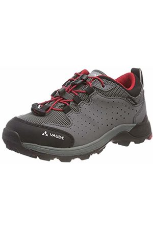 Vaude Unisex Kids' Lapita Cpx Low Rise Hiking Shoes (Indian 614)