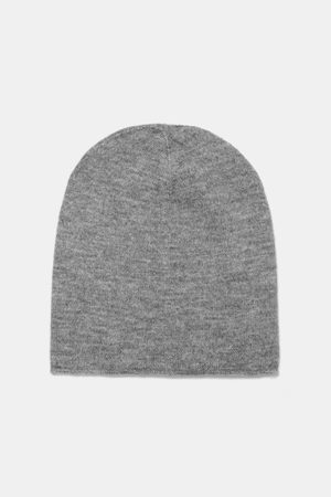 Zara Basic knit beanie