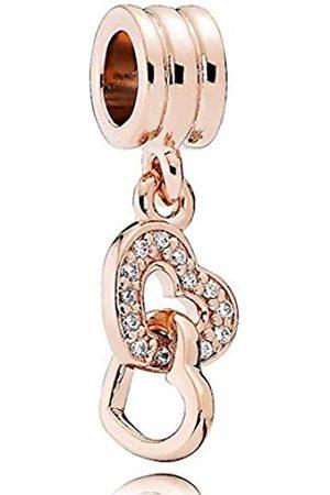 PANDORA Women Silver Bead Charm - 781242CZ