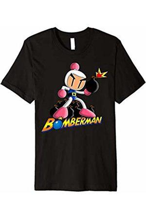 Urban Species Bomberman Bombing