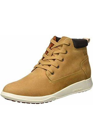 Lumberjack Men Snow Boots - Men's Winter Houston Chukka Boots ( /DK M0001)