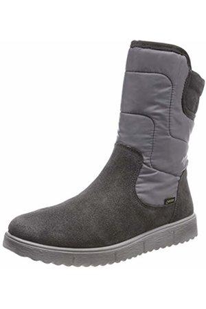 Superfit Girls' LORA Snow Boots, (Grau 20)