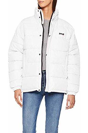 Schott NYC Women's Nebraska Jacket Optic
