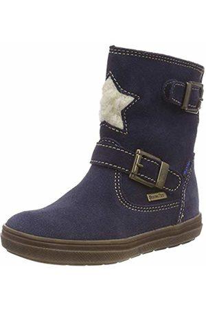 Richter Kinderschuhe Girls' Ilva Ankle Boots