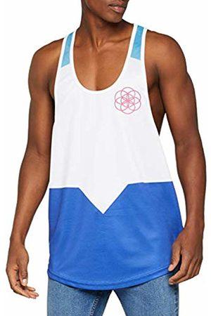 Scar Tissue Men's Retro Vest ( CT)