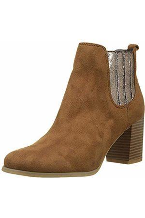 The Divine Factory Women Boots - Women QL3428 Boots Size: 5.5 UK