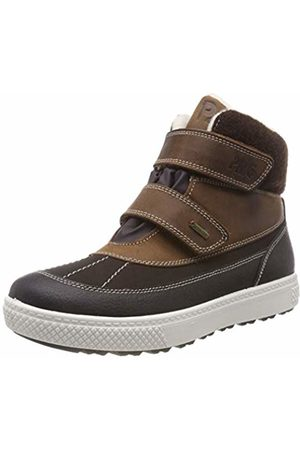 Primigi Boys' Pbygt 23919 Snow Boots, Ner/Mar.S 00