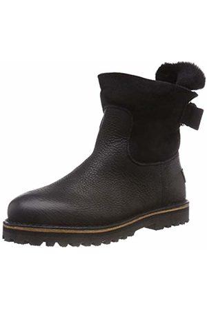 Shabbies Amsterdam Amsterdam Women's SHS0291 Slouch Boots ( 0001)