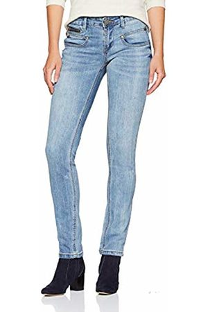 Freeman T Porter Women's Alexa Slim SDM Jeans