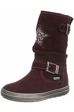 Richter Kinderschuhe Girls' Ilva Slouch Boots