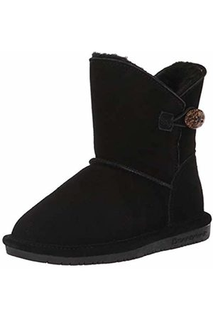 Bearpaw Girls Boots - Girls' Rosie Youth Slouch Boots ( Ii 011)
