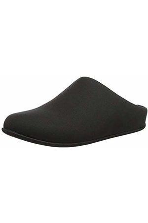 FitFlop Women's Chrissie Open Back Slippers ( 001)