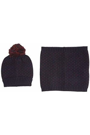 chicco Boy's Barny Scarf, Hat and Glove Set