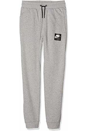Nike Boy's B Air Pant Sports Trousers (Dk Heather 063)