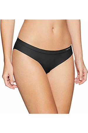 Calvin Klein Women's Bikini Boy Short ( 001)