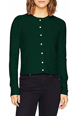 Noa Noa Women's Basic Cotton Cashmere Cardigan