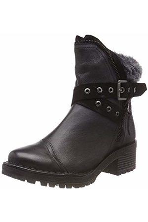 Bugatti Women's 431571503059 Ankle Boots, ( /Dark 1011)