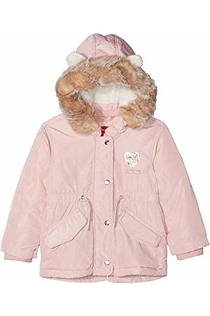 s.Oliver Baby Girls' 59.809.52.7011 Coat (Dusty AOP 42b5)
