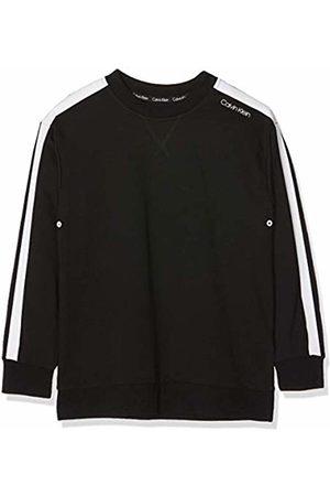 Calvin Klein Boy's Sweatshirt ( 001)
