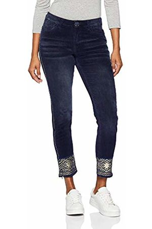 Desigual Women's Pant_Panacea Trouser