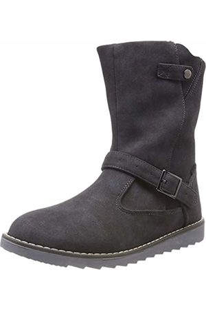 LICO Girls' Monroe Ankle Boots, Anthrazit
