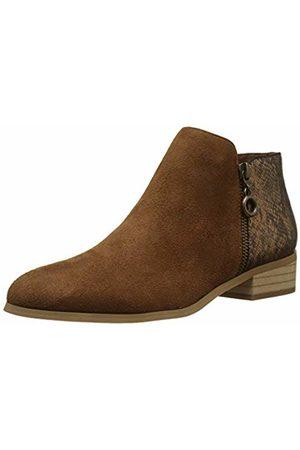 The Divine Factory Women QL3334 Boots Size: 6.5 UK