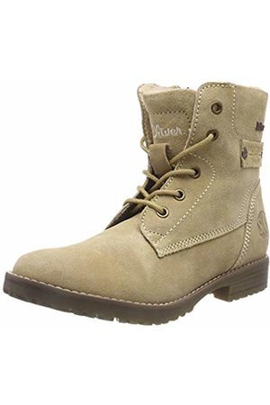 s.Oliver Girls' 5-5-46208-21 Snow Boots ( 400)
