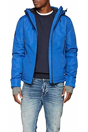 Superdry Men's Padded Elite Windcheater Sports Jacket (Electric 89g)