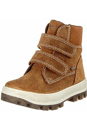 Superfit Boys' TEDD Snow Boots, (Braun 30)