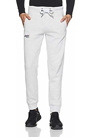 Superdry Men's Orange Label Jogger Sports Trousers