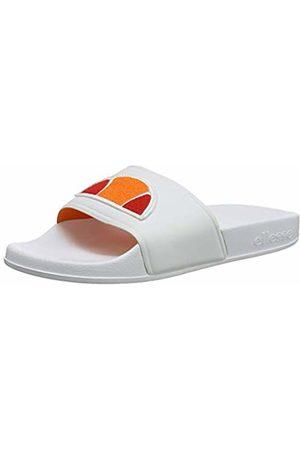 Ellesse Men's Filippo Bdg Open Toe Sandals ( Whte)