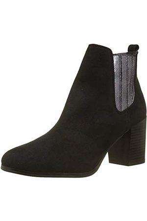 The Divine Factory Women QL3428 Boots Size: 5.5 UK
