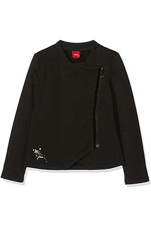 s.Oliver Girls' 53.809.43.7989 Sweatshirt ( 9999)